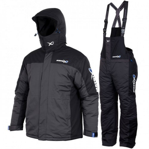 Matrix Winter Suit XL, Matrix-baitshop