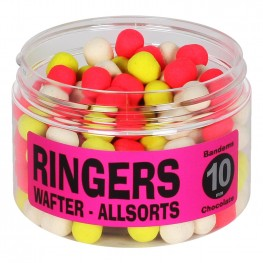 Ringers Allsorts Wafter 10mm