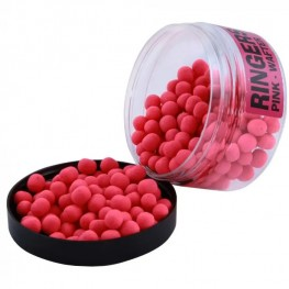 Ringers Mini Wafters Pink 4.5mm