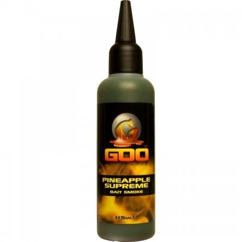 Goo Pineapple Supreme Smoke 115ml, Goo-baitshop