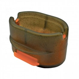 Orange Method Feeder Mould