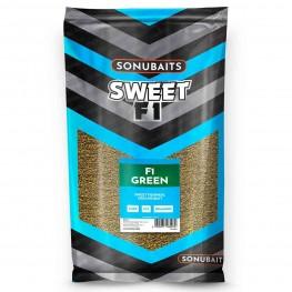 Sonubaits Supercrush F1 Green 2kg