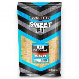 Sonubaits Supercrush F1 Original 2kg