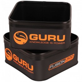 Guru Fusion Bait Pro 300 Combo, -baitshop