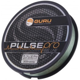 Guru Pulse Pro 0.20mm 300m