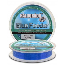 Haldorado Blue Feeder 0.20mm 300m, -baitshop