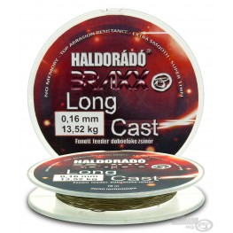 Haldorado Braxx Long Cast 0.18mm 10m, -baitshop