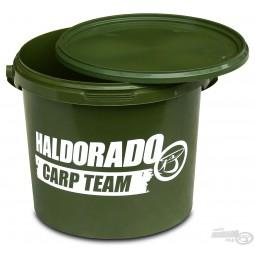 Haldorado Round Bait Bucket 5L