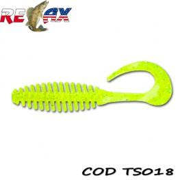 Relax Turbo Twister 11cm Standard, -baitshop