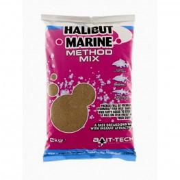 Bait-Tech Halibut Marine Method Mix