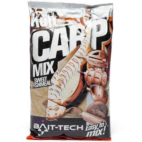 Bait-Tech Kult Sweet Fishmeal, -baitshop