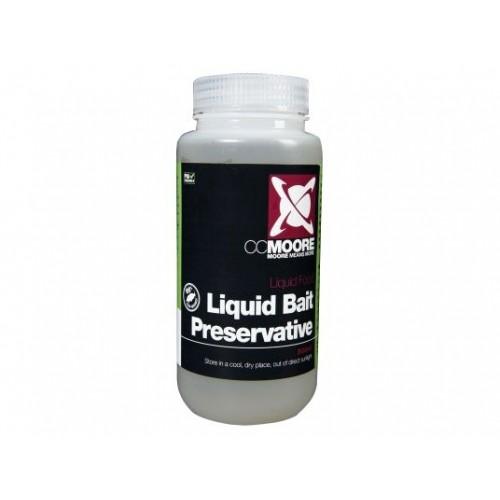 CC Moore Liquid Bait Preservative 500ml, -baitshop