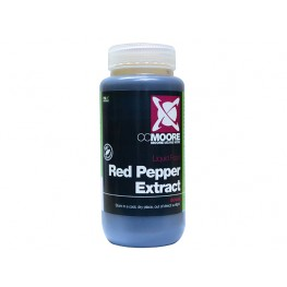CC Moore Red Pepper Extract