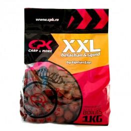 CPK XXL Boilies Fiert 20mm 1kg