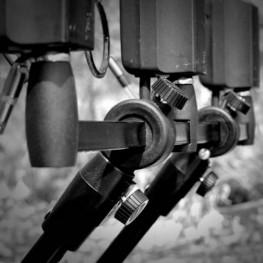 Cygnet Grand Sniper 4 Rod Buzz-Bar
