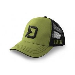 Delphin Rawer Trucker Cap