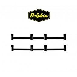 Delphin RPX4 Black Buzz Bar 4 Rods