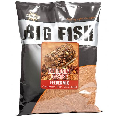 Dynamite Baits Big Fish Explosive Caster 1.8kg, Dynamite Baits-baitshop