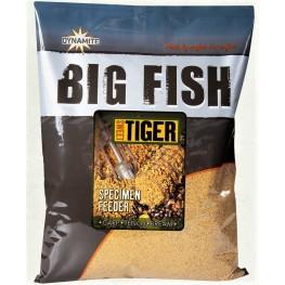 Dynamite Baits Big Fish Sweet Tiger Specimen Feeder 1.8kg