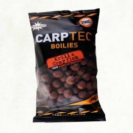 Dynamite Baits CarpTec Boilies Krill&Crayfish 20mm 2kg