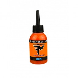 FeederMania Fluo Smoke Syrup BCN