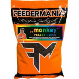 FeederMania Monkey Pellets 4mm