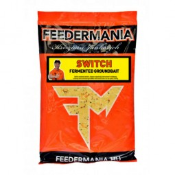 FeederMania Switch Fermented Groundbait 900g