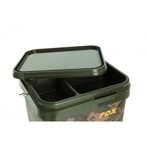 Fox Bucket Insert 17L, -baitshop