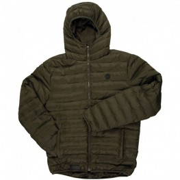 Fox Chunk™ Quilted Jacket Olive, -baitshop