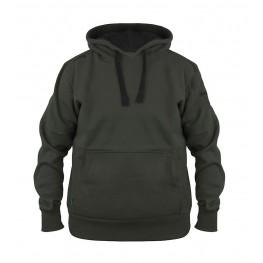 Fox Chunk® Green&Black Hoody, -baitshop