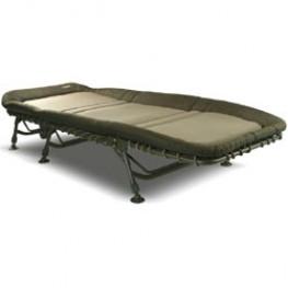 Fox FX Flatliner® Bedchair, Fox International-baitshop