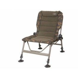 Fox R1 Camo Chair, Fox International-baitshop