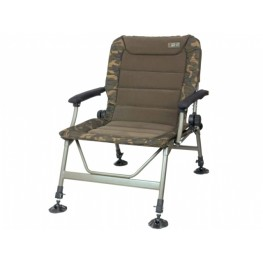 Fox R2 Camo Chair, Fox International-baitshop