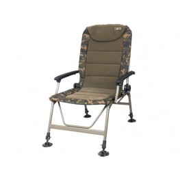 Fox R3 Camo Chair, Fox International-baitshop