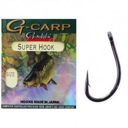 Gamakatsu G-Carp Super Hook nr.4