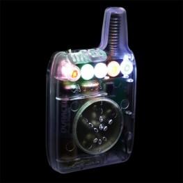 Statie Gardner ATTx Crystal Deluxe Reciever, -baitshop