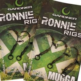 Gardner Ronnie Rigs nr.4, -baitshop
