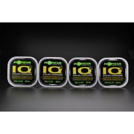 Korda IQ2 Fluorocarbon 12lbs
