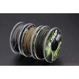 Korda N-Trap Soft 20lbs Weedy Green