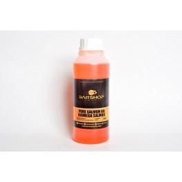 Pure Salmon Oil - Biomega Salmoil®