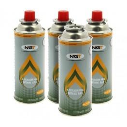 NGT Butane Gas Cartridge 227g