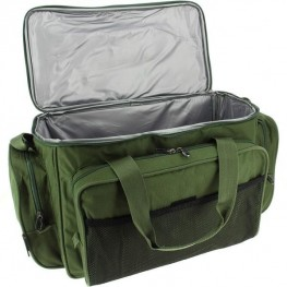 NGT Insulated Green Carryall 709
