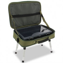 NGT Box Case Tackle Bag Deluxe