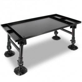 NGT Dynamic Giant Bivvy Table, -baitshop