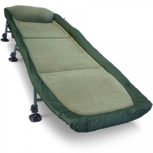 NGT Classic Flat Bed, NGT-baitshop