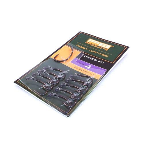 PB Products Curved KD nr.4, -baitshop