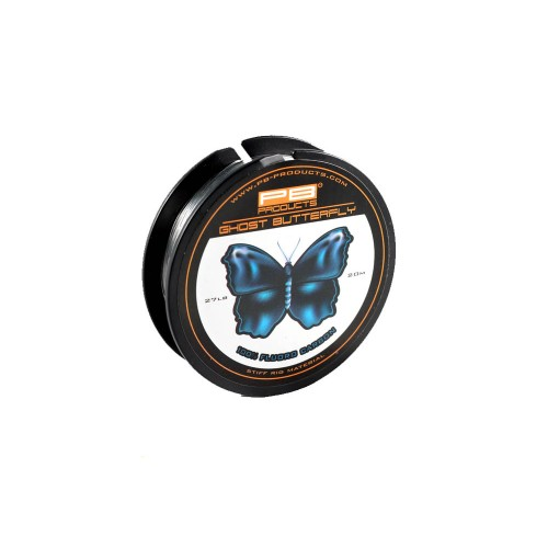 PB Products Ghost Butterfly Fluorocarbon 27lbs, PB Products-baitshop