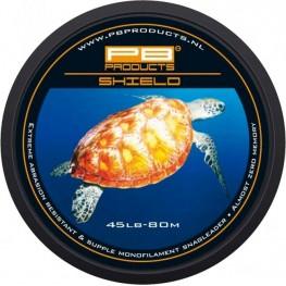 PB Shield Snagleader 45lb/80m, PB Products-baitshop