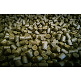 Green Betaine Pellets 6mm