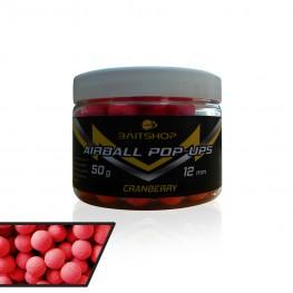Pop-up Cranberry 12 mm, Baitshop Romania-baitshop